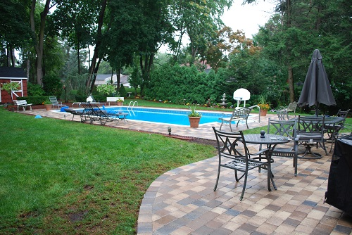 We are so happy with the money we saved by using your product on our pool deck. - Robin & Peter G.