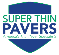 Super Thin Pavers | Satisfaction Guaranteed